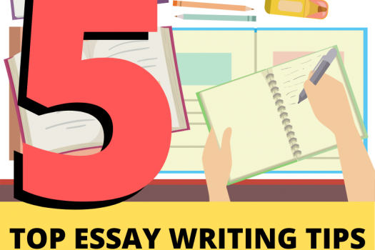 5 Tips for How to Start a Research Paper