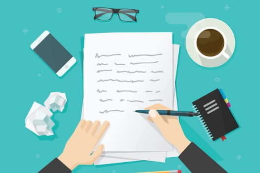 How to Spot a Plagiarism Free-Paper Writing Service