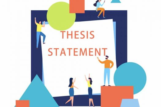 Thesis Statement Help – How To Write A Strong thesis Statement